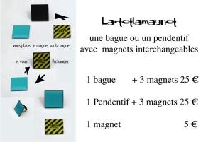 art magnet pour tub web